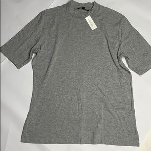 Banana Republic turtle neck tee